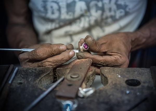 Сувениры со Шри Ланки