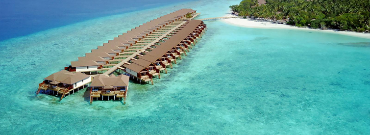 Reethi Faru Bio Resort
